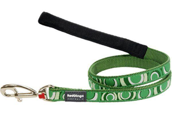 Red Dingo Circadelic Desenli Yeşil Uzatma 15mm