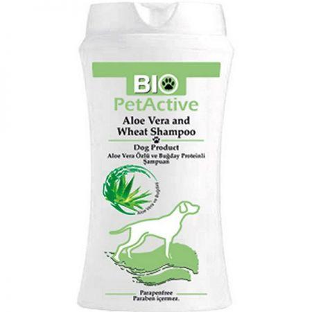 Bio Pet Active Aloe Vera Özlü Kuru Yıkama Şampuanı 5 Lt