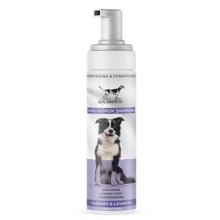 Catidea Lavanta Kokulu Köpük Köpek Şampuanı 150 Ml