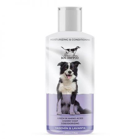 Catieda Lavanta Kokulu Köpek Şampuanı 200 Ml