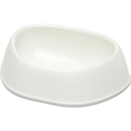 Moderna Sensibowl Mama ve Su Kabı 350 ml Beyaz