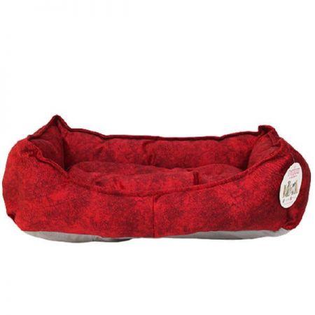 Petpretty Vp-1173 Comfort Yatak No:1 Bordo