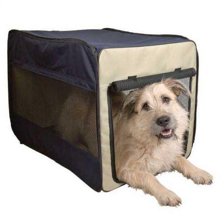 Trixie Köpek Kutusu, Yumuşak  L:50X52X76cm