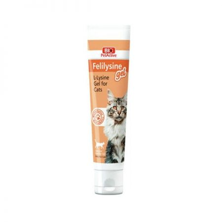 Pet Active Kediler İçin Felilysine Gel 100 Ml