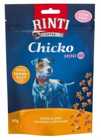 Rinti Extra Xs Tavuklu Köpek Ödülü 80 Gr