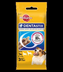 Pedigree Dentastix Small Küçük Irk Köpek Ödülü 3 Lü 45  Gr