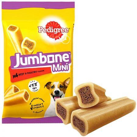 Pedigree Jumbone Mini Beef Köpek Ödülü 160 Gr