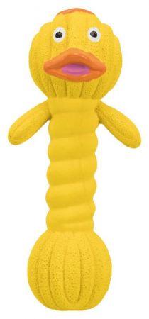 Trixie Köpek Oyuncağı, Lateks Ördek, 18cm