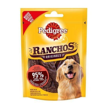 Pedigree Ranchos Sığır Etli Köpek Ödülü 70 Gr