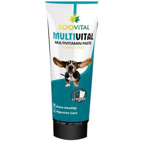 Zoovital Multivital Köpek Macunu 100gr