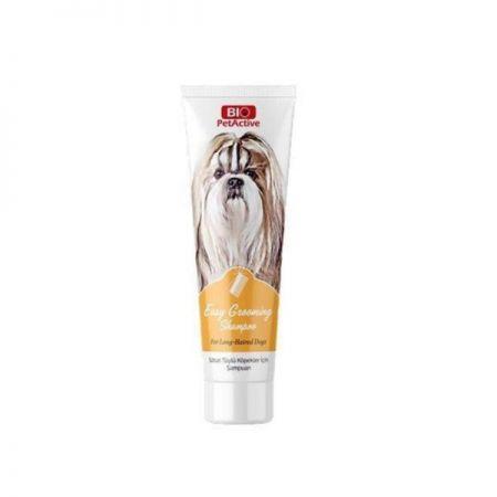 Pet Active Uzun Tüylü Köpek Şampuanı 250 Ml