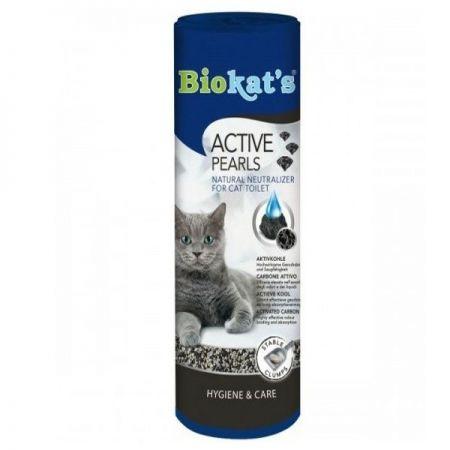 Biokats Active Pearls Kedi Kumu Parfümü 700 Gr