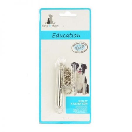 Petpretty Zm-1146-8 Köpek Eğitim Düdüğü