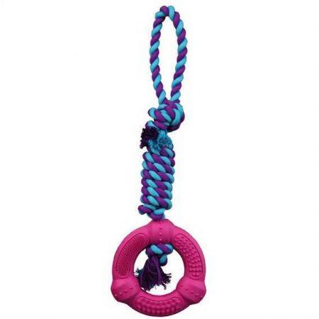 Trixie İpli Köpek Oyuncağı 12cm/41cm