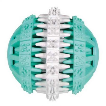 Trixie Köpek Diş Bakım Topu Oyuncağı,Dental, Ø7 cm