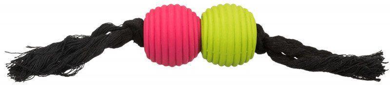 Trixie Köpek Oyuncağı, Oyun İpi ve Toplar 32cm