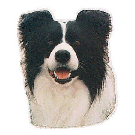 Trixie Köpek Çıkartması, Border Collie 1 Adet