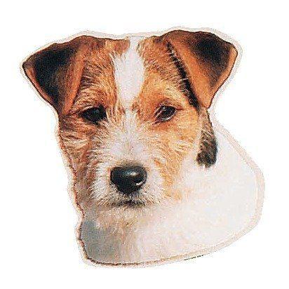 Trixie Köpek Çıkartması, St-Jack Russel 1 Adet
