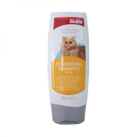 Bioline Kedi Şampuanı Kıtık Açıcı 200 ML