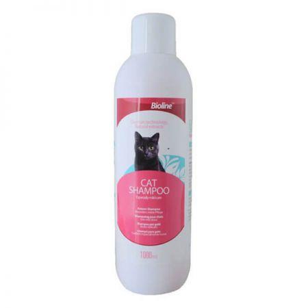Bioline Kedi Şampuanı 1000 Ml