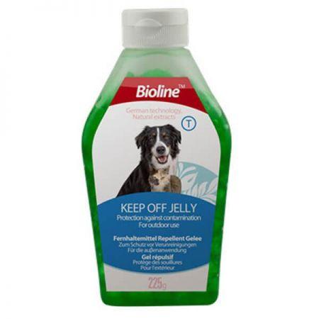 Bioline Kedi Köpek Uzaklaştırıcı Jel 225 G
