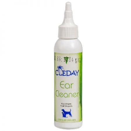 Cleday Kedi ve Köpek Kulak Solüsyonu 100 ml