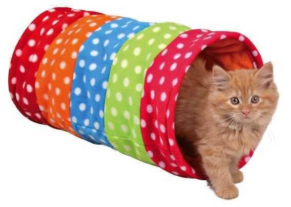 Trixie Kedi Tüneli 25 × 50 cm
