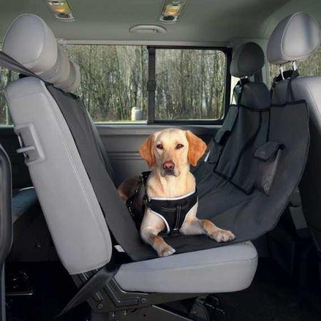 Trixie Köpek Arka Koltuk Örtüsü, 1,40X1,45M