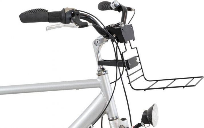 Trixie 13108 Bisiklet Önü Montaj Parçası