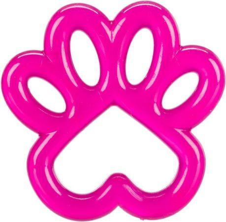 Trixie Köpek Oyuncağı  Pati Şeklinde  TPR  12 Cm