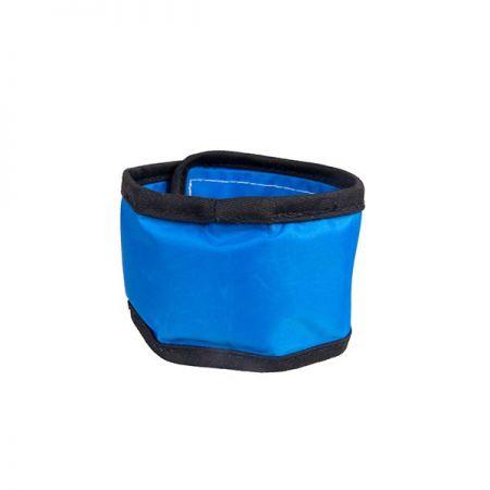 Karlie Soğutucu Köpek Boyun Bağı Small 15x25 Cm Mavi
